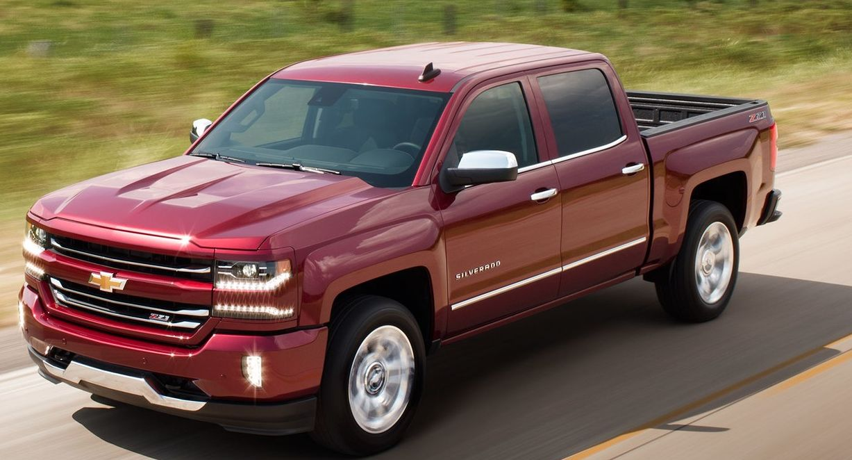 2018 Chevrolet Silverado 1500 for Sale in Jackson, MN