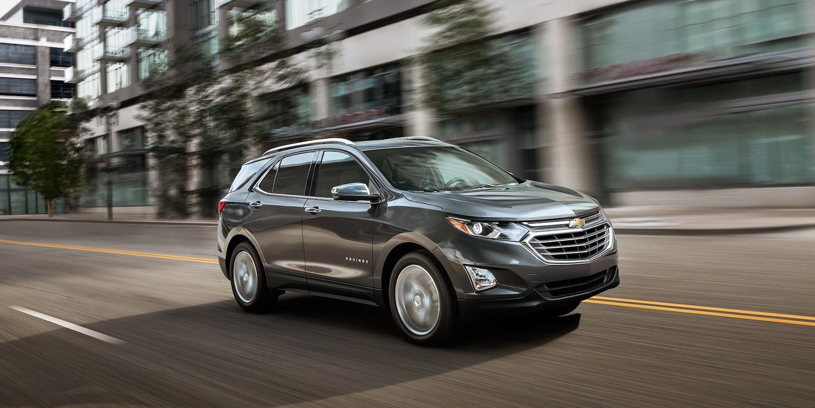 2018 Chevrolet Equinox for Sale near Aberdeen, SD