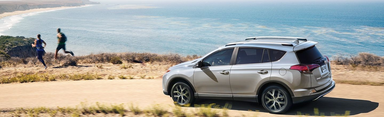 2018 Toyota RAV4 for Sale near Aberdeen, SD