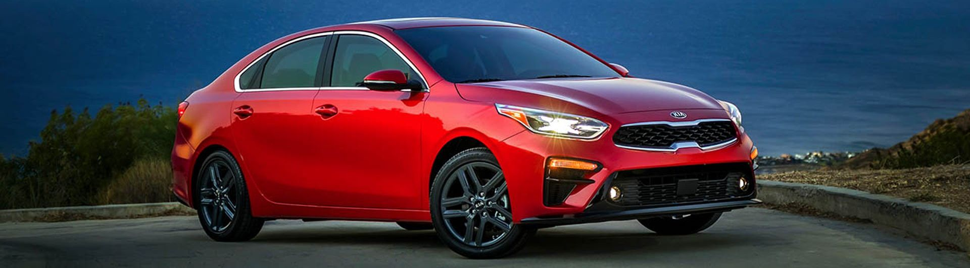2019 Kia Forte Preview near San Diego, CA
