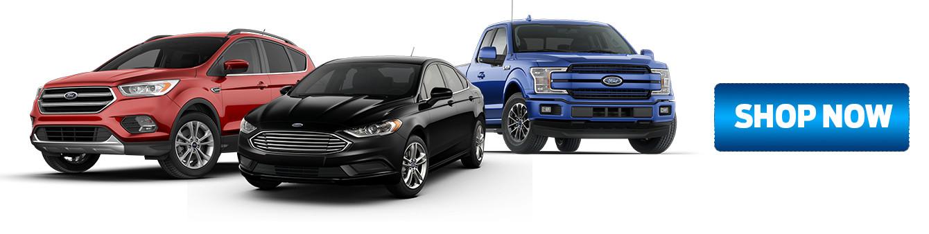 local Ford dealer