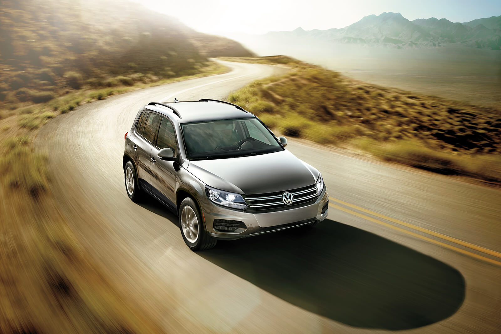 2018 Volkswagen Tiguan Limited Leasing near Washington, DC