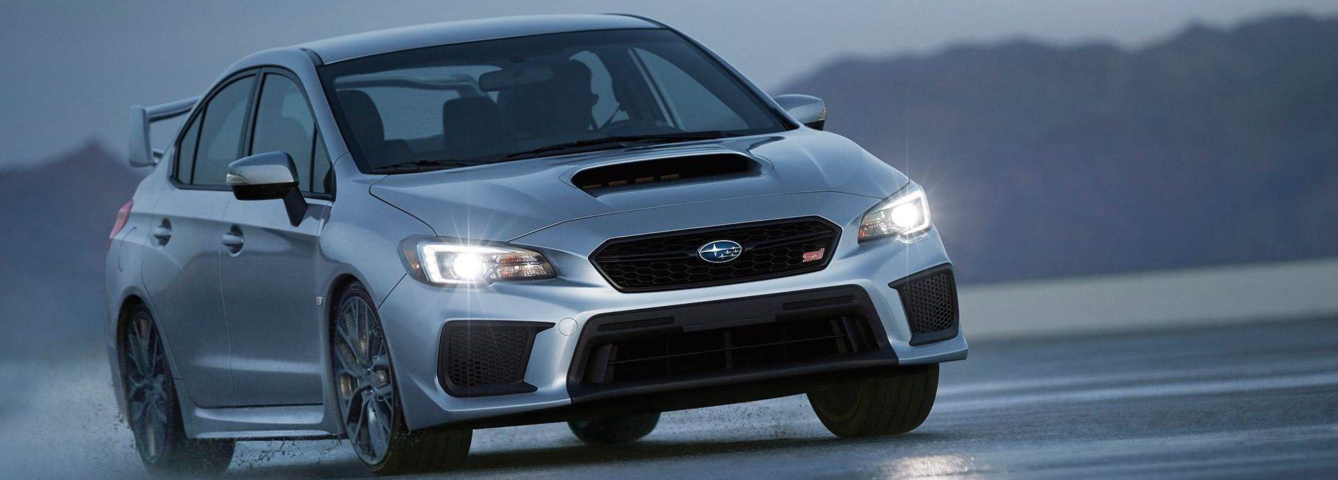 2018 Subaru WRX For Sale In Catskill NY