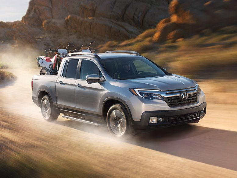 2019 Honda Ridgeline Leasing Near Bowie, MD