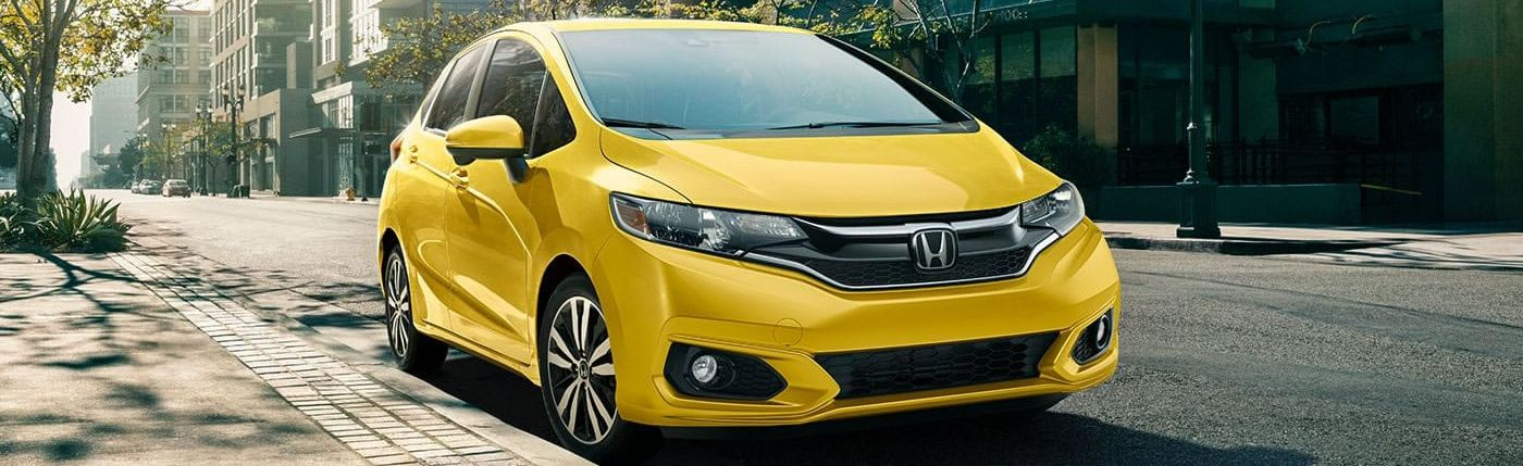2019 Honda Fit Leasing near College Park, MD