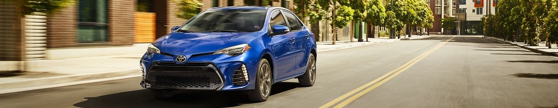 2018 Toyota Corolla Leasing in Jefferson City, MO