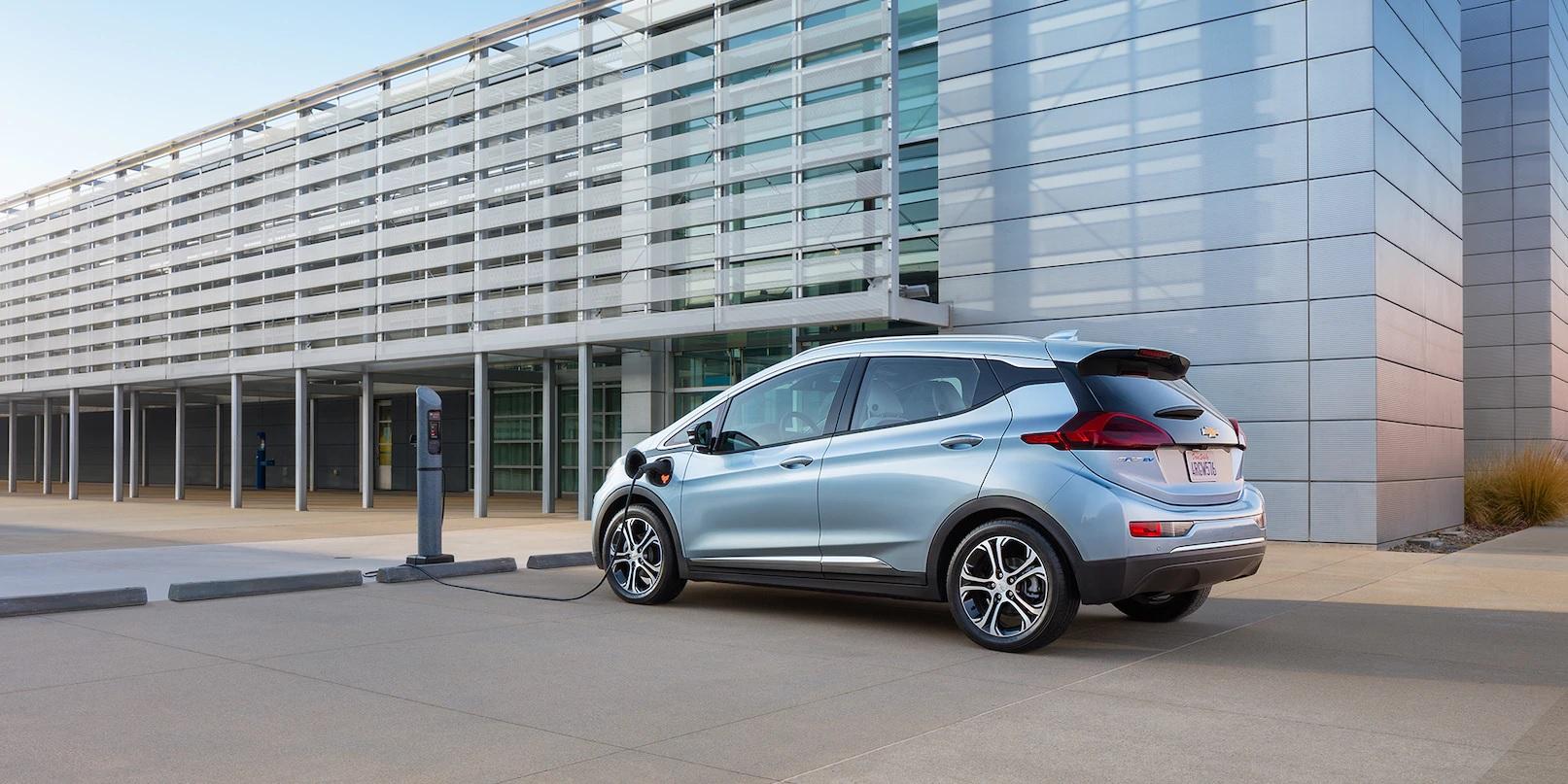 Los beneficios de los vehículos eléctricos