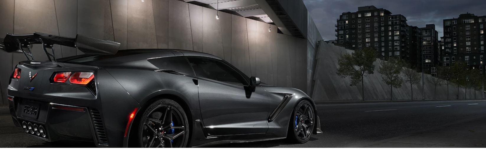 2019 Chevrolet Corvette for Lease near Washington, DC