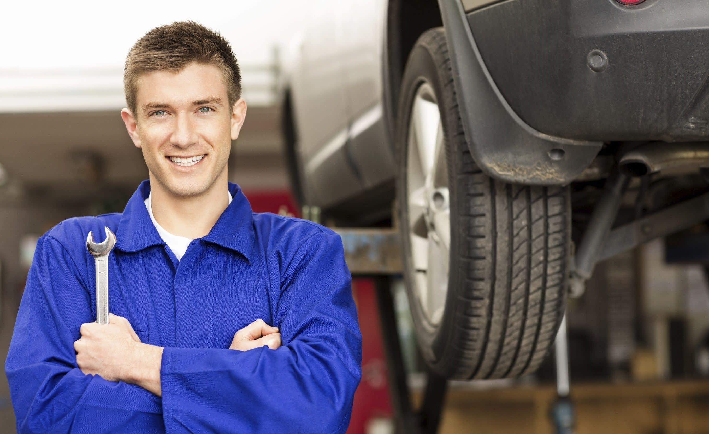 Let Us Bring Your Car Back into Pristine Shape!