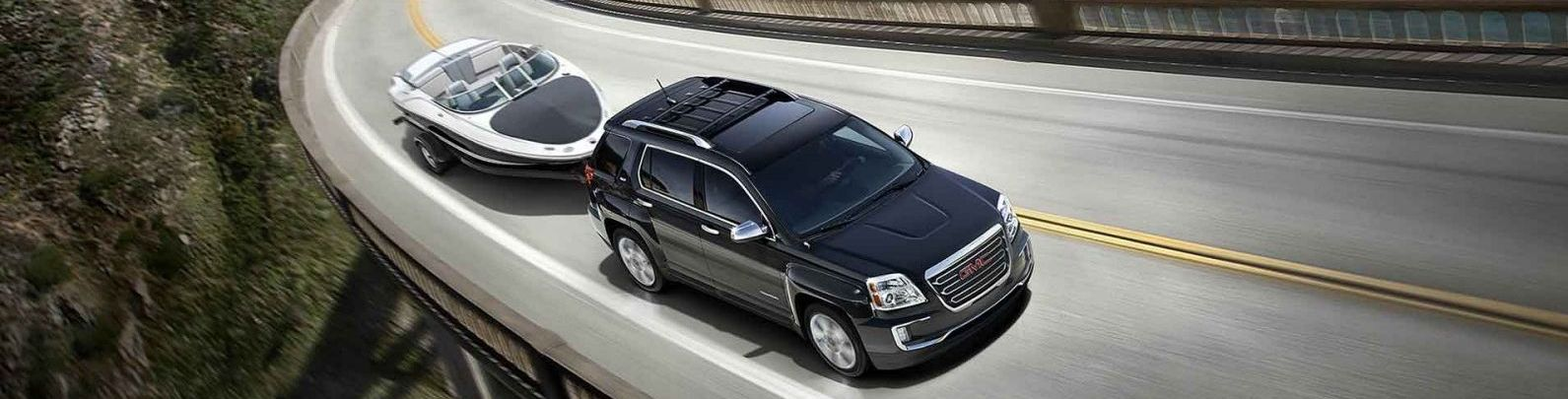 2017 GMC Terrain for Sale in St. Johns, MI