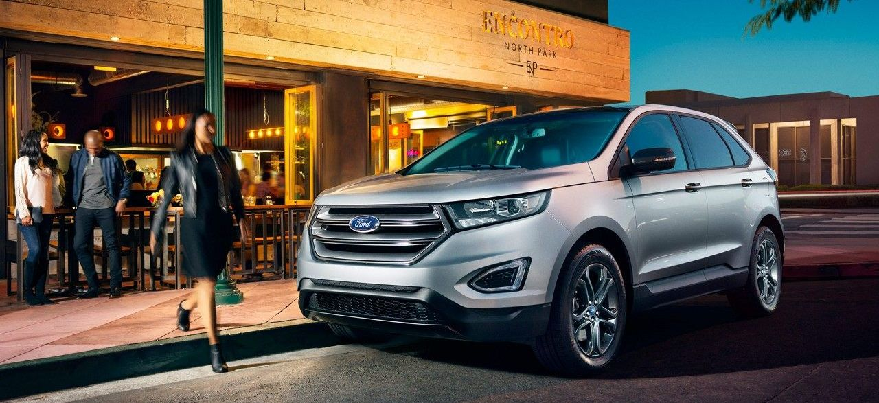 2018 Ford Edge for Sale near Addison, TX