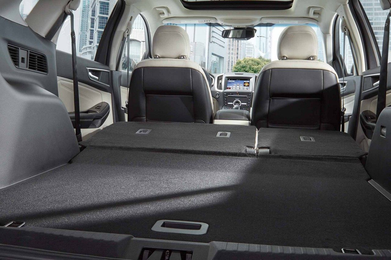 Versatile Seating in the 2018 Edge