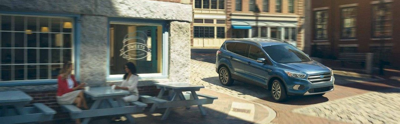 2018 Ford Escape for Sale near Arlington, TX