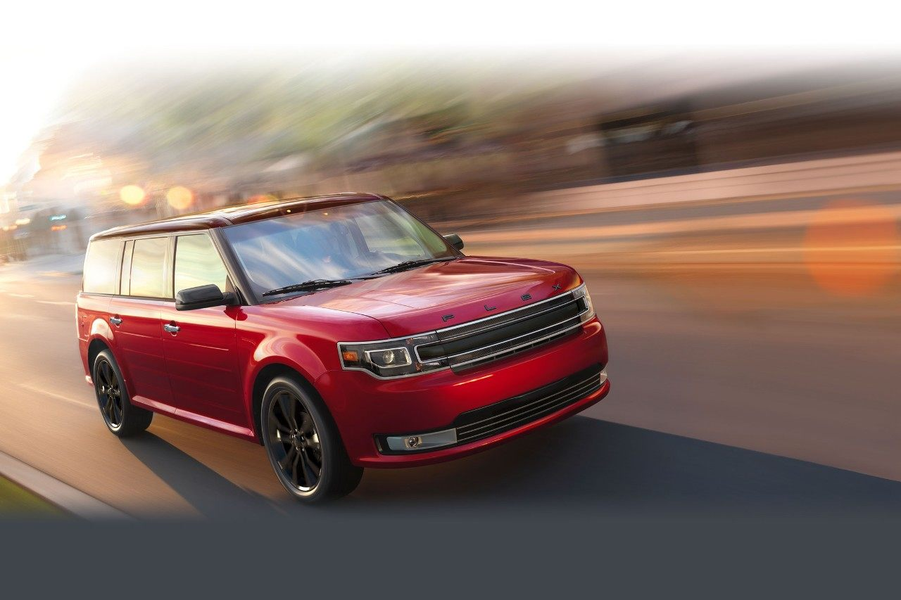 2019 Ford Flex for Sale in Garland, TX