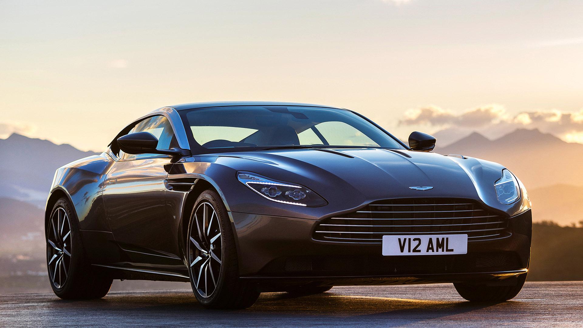 2018 Aston Martin Db11 For Sale Near Killeen Tx Aston Martin Of