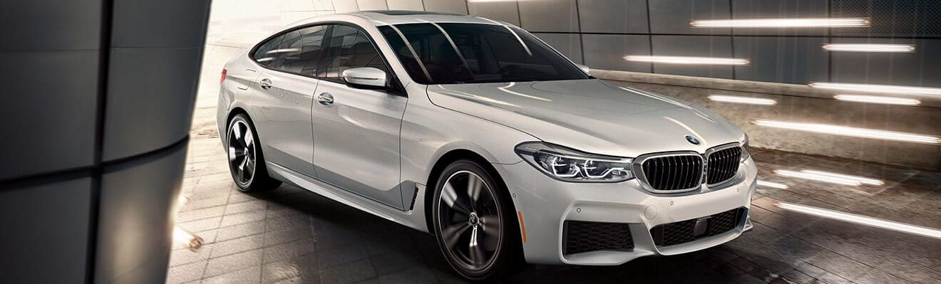 2018 BMW 6 Series Financing in Schererville, IN