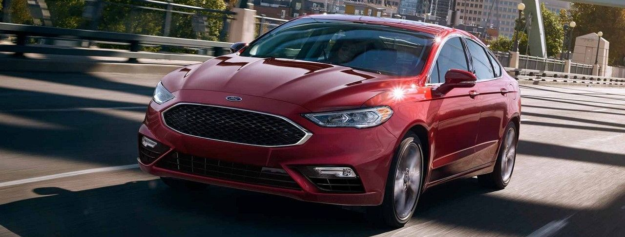 2018 Ford Fusion for Sale near Dallas, TX