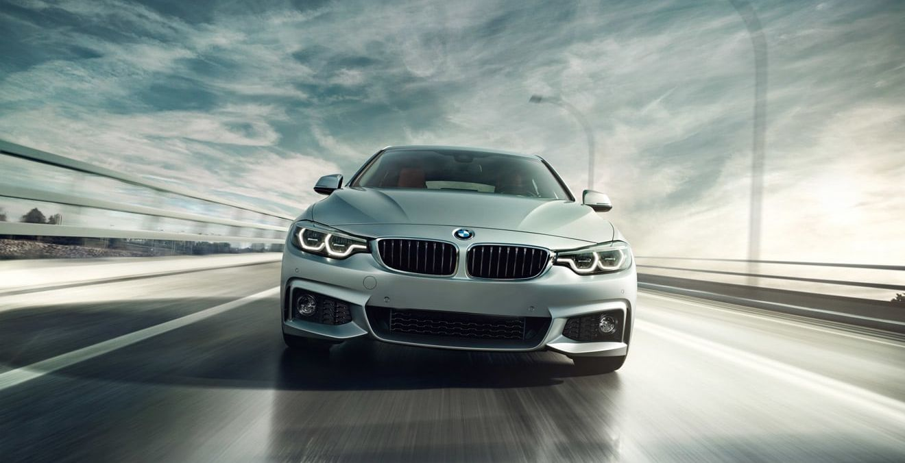 2019 BMW 4 Series Financing near Chicago, IL