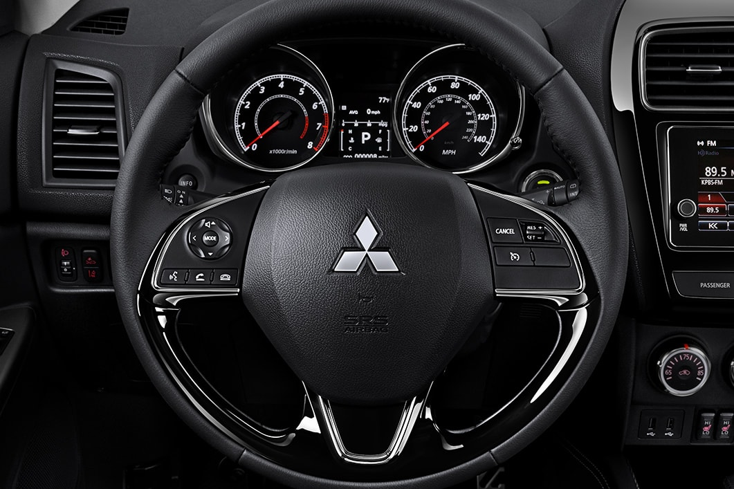 Control Your Audio Conveniently from the Steering Wheel!