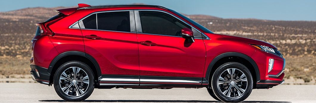 Honda Springfield Pa >> 2018 Mitsubishi Eclipse Cross Financing Near Springfield Pa