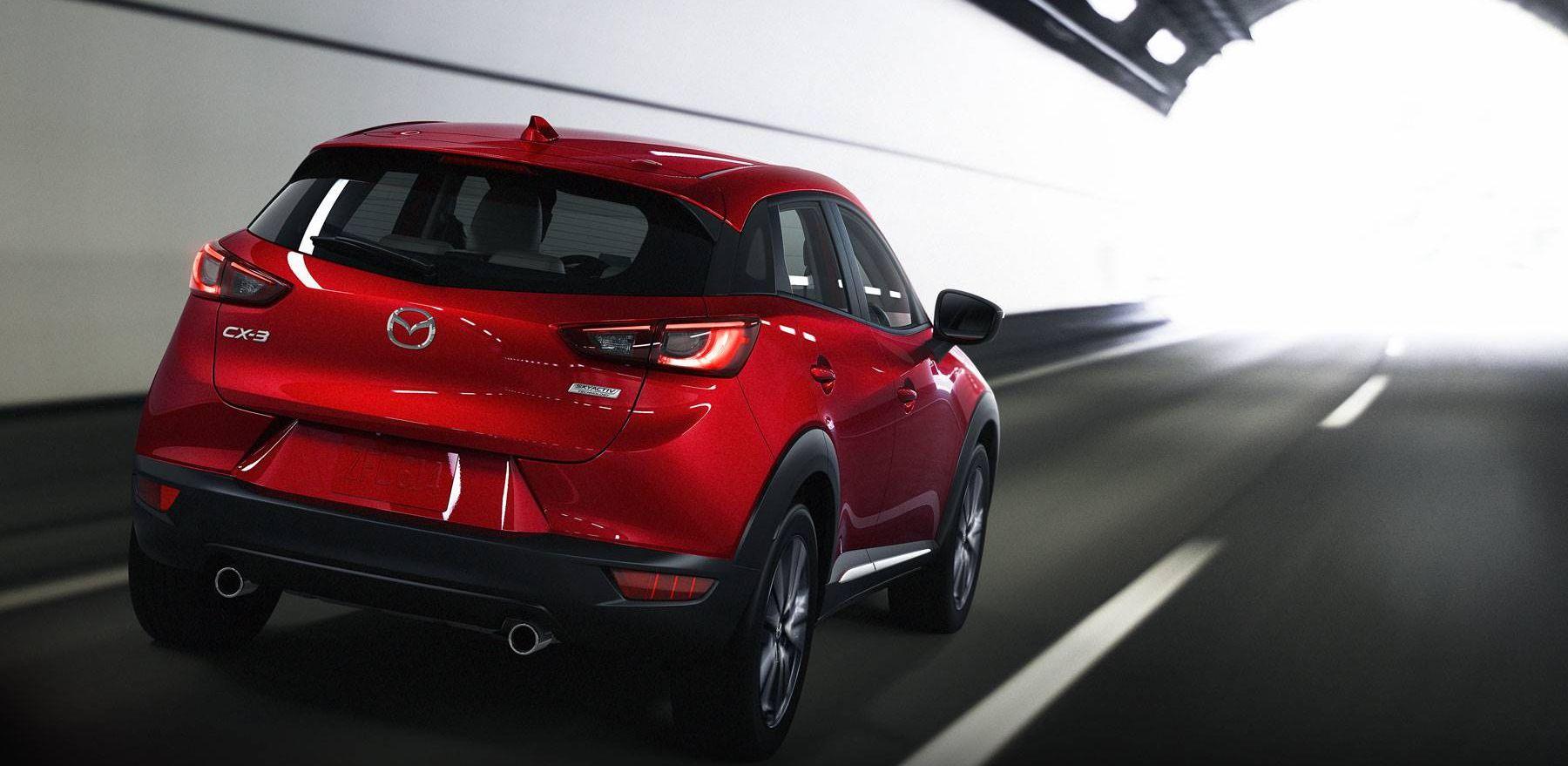 Mazda Cx 3 Lease >> 2018 Mazda Cx 3 Leasing Near Sacramento Ca Mazda Of Elk Grove