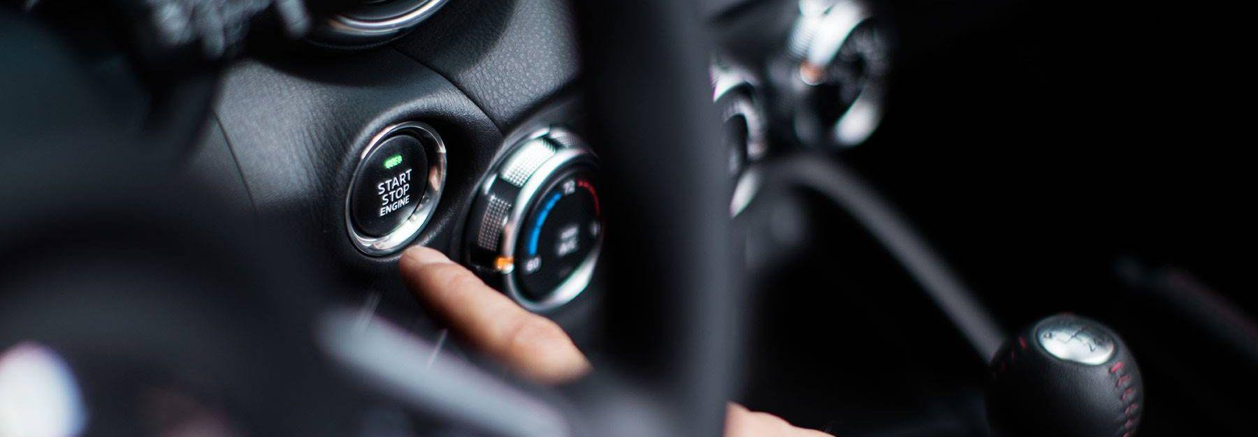 Feel the Thrill of the Mazda MX-5 Miata!