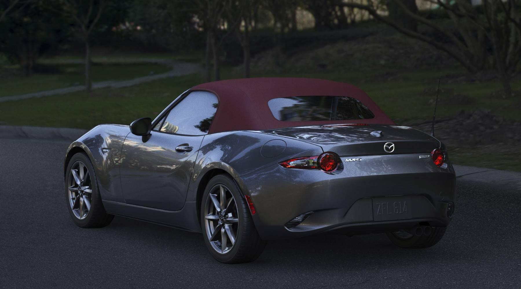 2018 Mazda MX-5 Miata for Sale in Elk Grove, CA