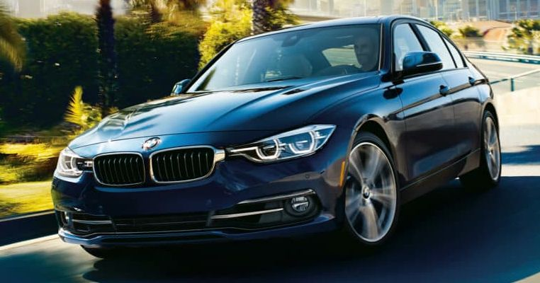 2018 BMW 3 Series Financing near Whiting, IN