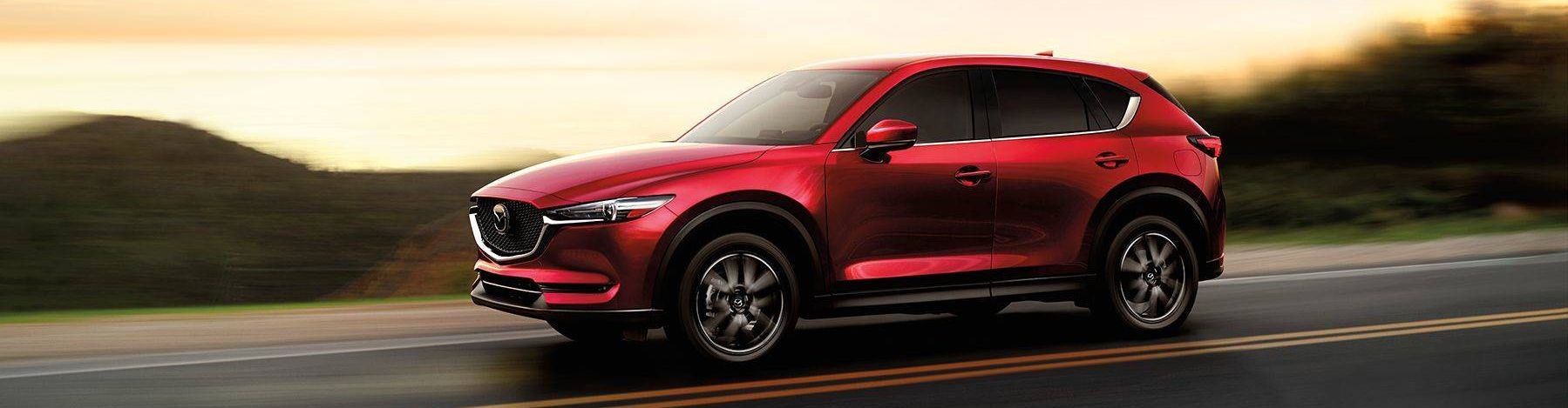 2018 Mazda CX-5 Financing near Pearland, TX