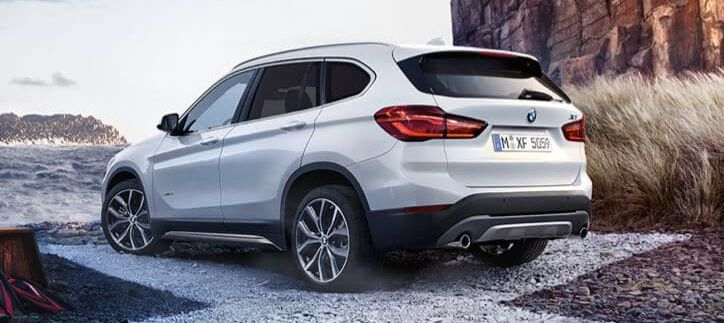 2018 BMW X1 Leasing near Gary, IN