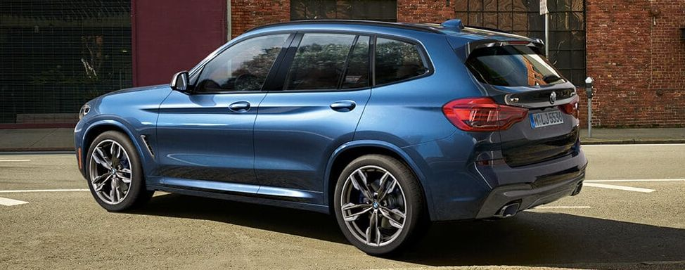 2018 BMW X3 Financing near Whiting, IN