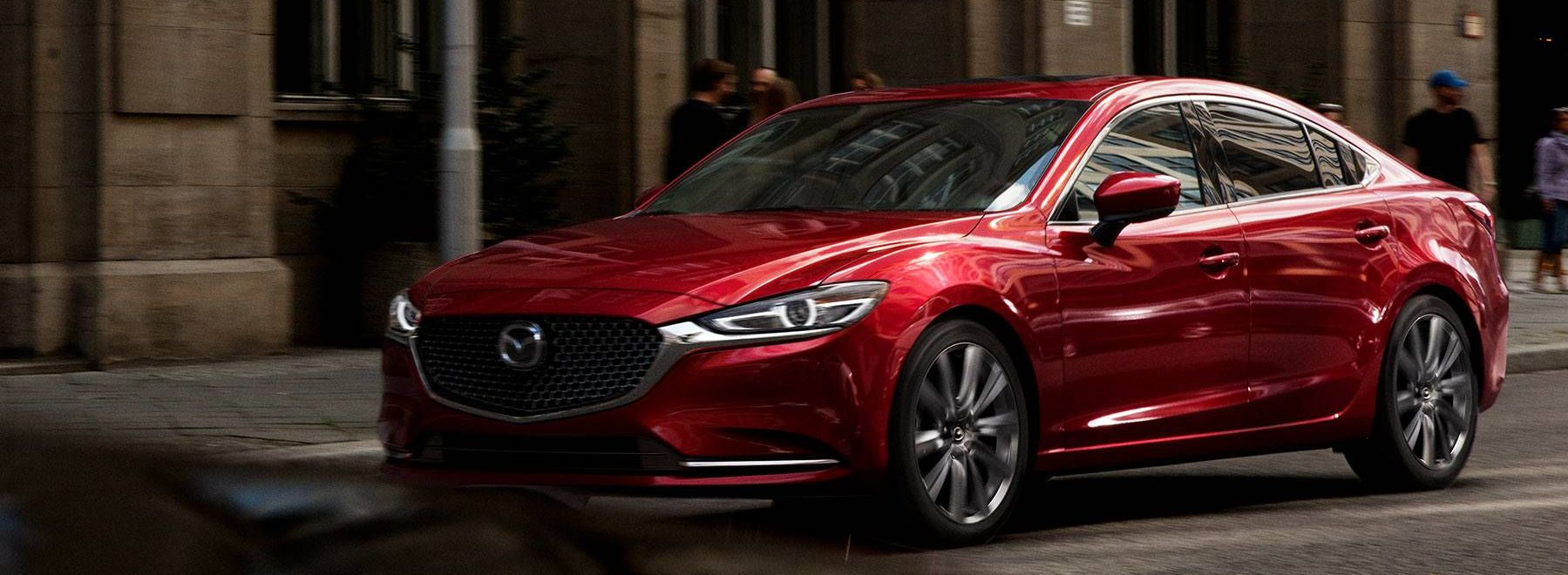 2018 Mazda6 Leasing near New Braunfels, TX