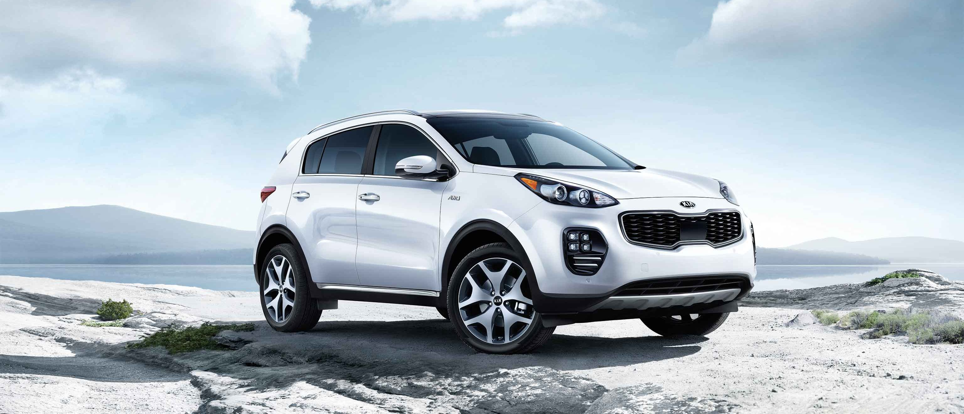 2018 Kia Sportage for Sale near Madison, AL - University Kia