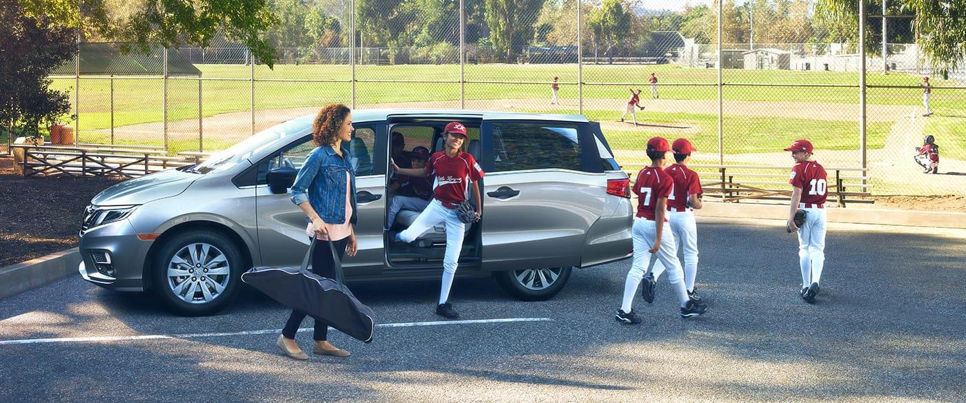 Honda Odyssey 2019 a la venta cerca de Sterling, VA