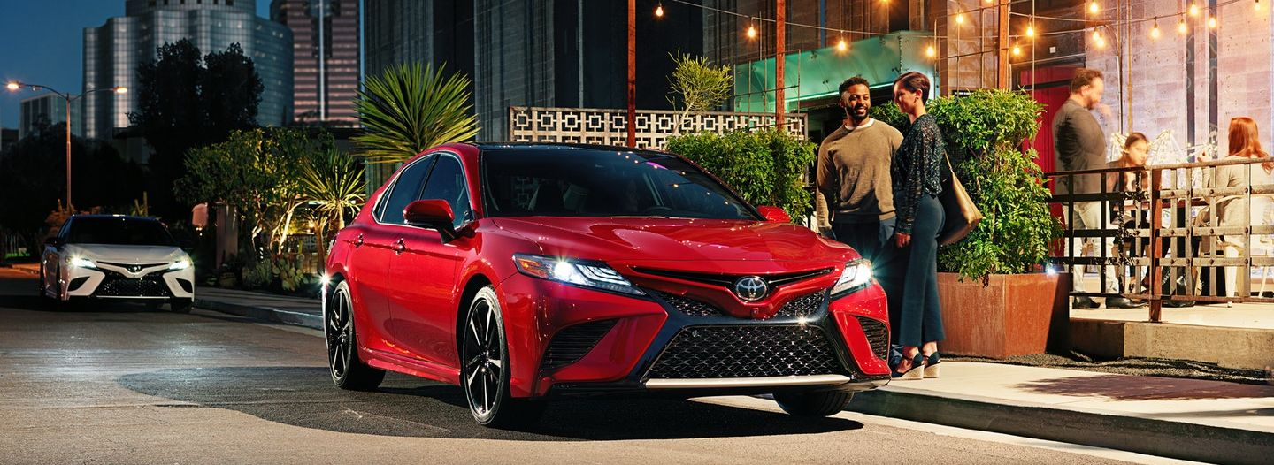 2018 Toyota Camry for Sale near Genoa, IL