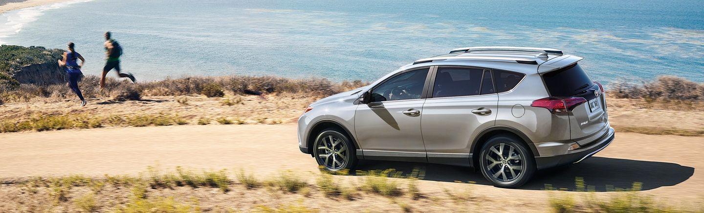 2018 Toyota RAV4 for Sale near Genoa, IL