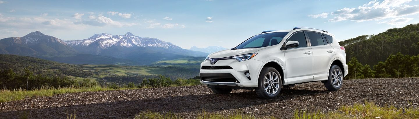 2018 Toyota Rav4 Hybrid Financing Near Stamford Ct Toyota Of