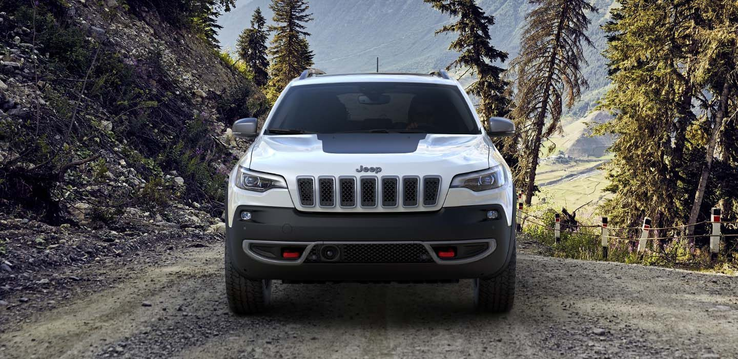 2019 Jeep Cherokee Financing in Jackson, MN