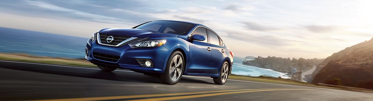 2018 Nissan Altima Financing near Burbank, IL
