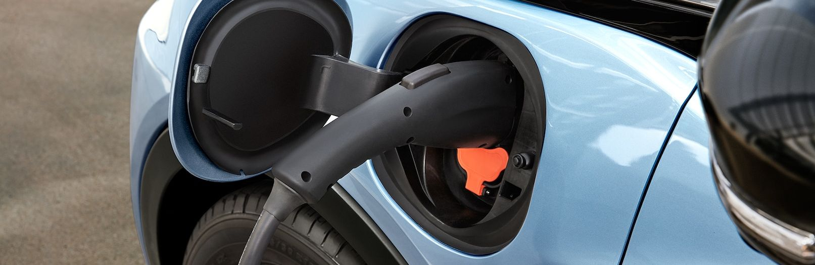 Charge Up the 2018 Bolt EV!