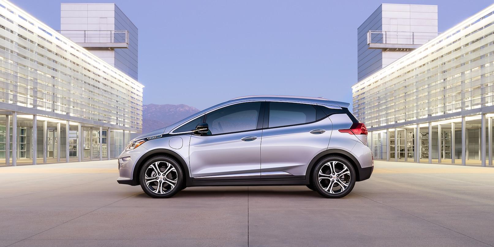 2018 Chevrolet Bolt EV for Sale in Elk Grove, CA