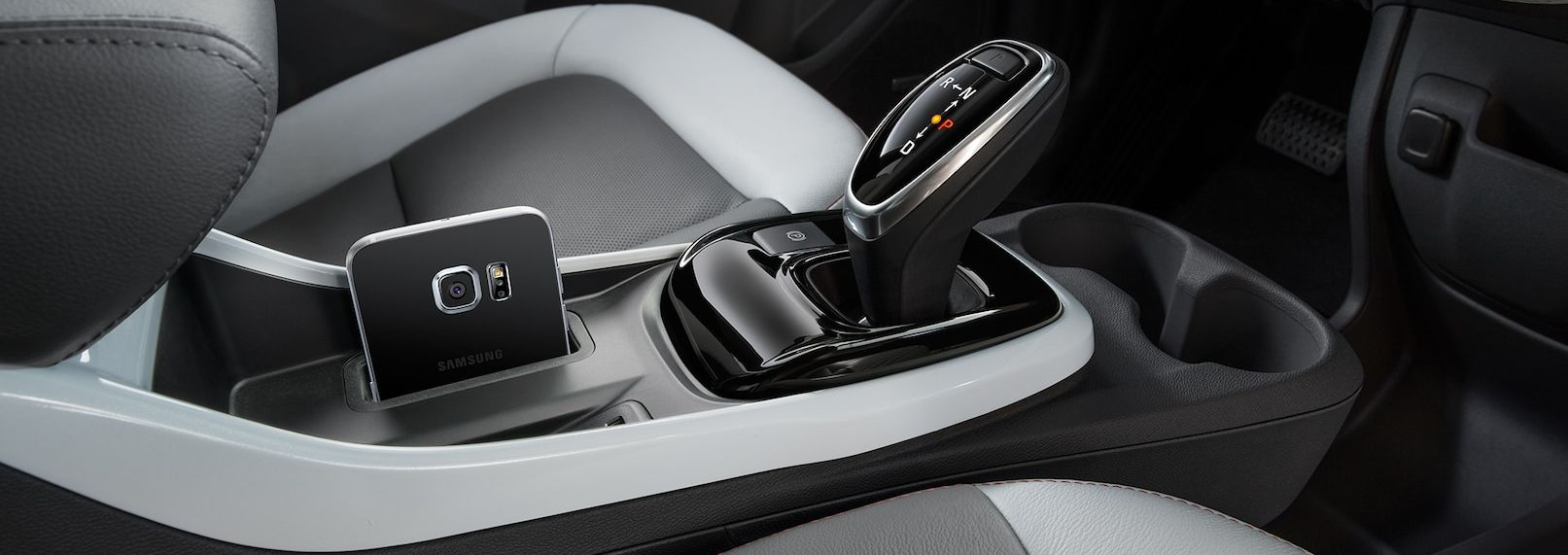 Exceptional Features in the 2018 Bolt EV