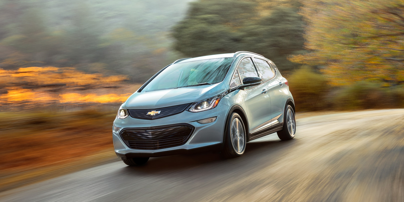 2018 Chevrolet Bolt EV Leasing in Elk Grove, CA