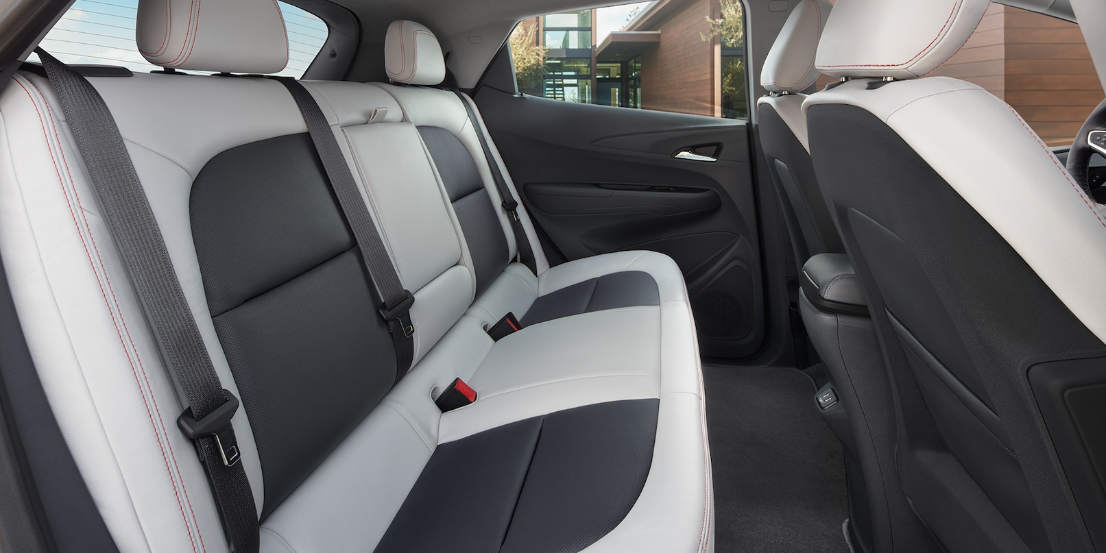 Stay Cozy in the Chevy Bolt EV!