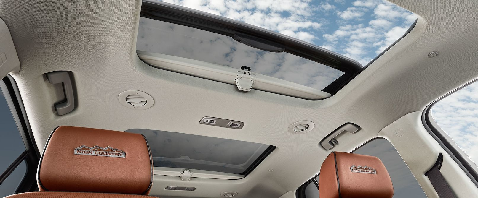 Enjoy the Drive in the 2018 Traverse!