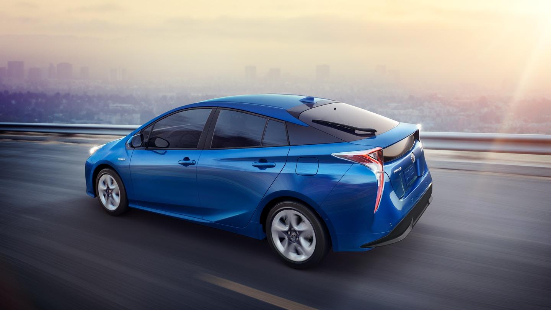 2018 Toyota Prius Leasing near Roseville, CA