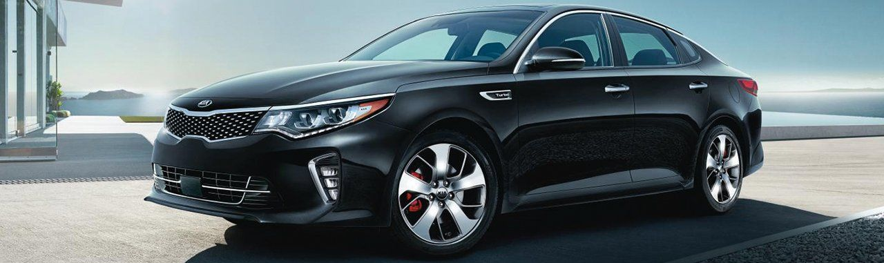 2018 Kia Optima for Sale near Corpus Christi, TX