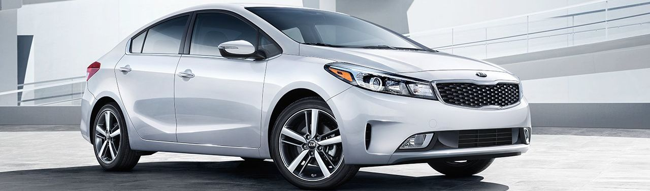 2018 Kia Forte for Sale in New Braunfels, TX