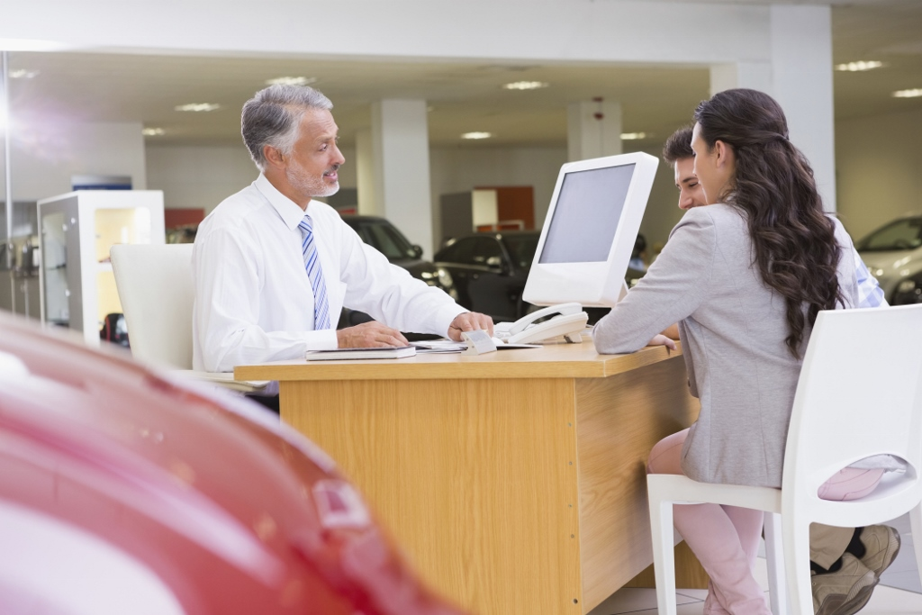 Used Car Auto Loans in Chicago, IL