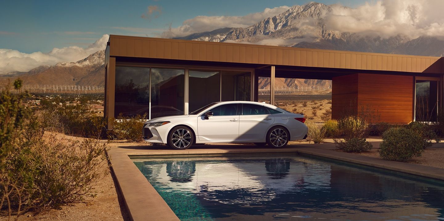 2019 Toyota Avalon for Sale in Sacramento, CA